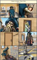 Davy Jones' Day Off pg 19 by Swashbookler