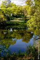 Reflections on Spring by kayaksailor