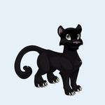 Ovipets Panther by Engelchen19