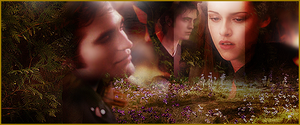 Imagine-Edward and Bella by GABY-MIX