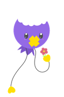 Drifloon by Airenu-ish