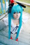 Miku Hatsune - World is mine - II by JessicaUshiromiyaSan