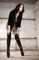 Boots 02 by GuldorPhotography
