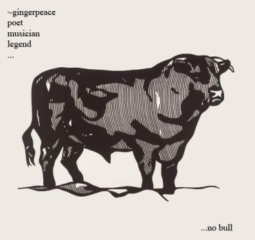 Bull ID by gingerpeace