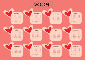 A new year full of luv by nAmT-3yOOOnK