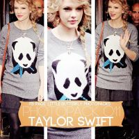 Taylor Swift Photopack 11 by BelievepacksHQ