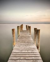 Pier by focusgallery