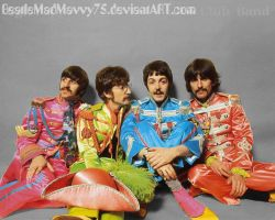 Sgt Pepper's. by BeatleMadMavvy75