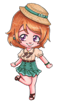 llsif_hanayo_cute_casual_by_freetobemear