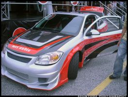 MTX Audio Chevy Cobalt by xcustomz