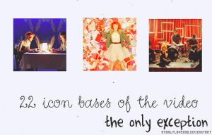 22 Bases The Only Exception by myonlyloverob