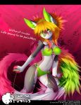 Commission - ColorfulSkittles by Tofu93