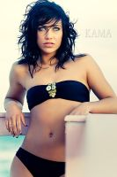 Agnessa by Kama-Photography