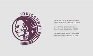 Indigenaut-quote by HeartWired