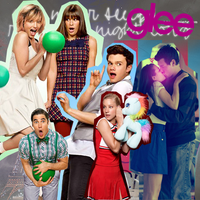 Glee PNG Photos by RollingInLove