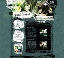 Visual Project by Forum-Toshop