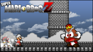 Battle#03 - Heroes vs. Goomboss by xXBrawlStudiosXx