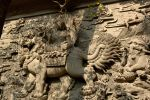 Frieze - Lingyin Temple 1 by wildplaces
