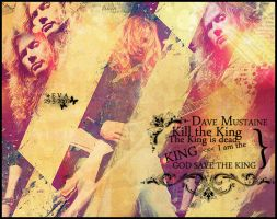 Dave.. by Miss-eva