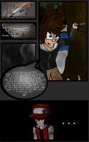 Glitchy RED: page 20 by 3days777