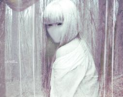 .: The White Lady :. by Pure-Poison89