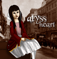 Alyss Heart by bechedor79