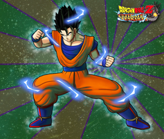 dragon-ball-gokhan2 by Naruttebayo67