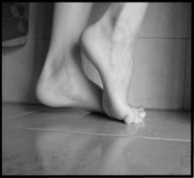 Feet III. by bobalyka