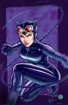 Catwoman by Protokitty