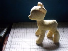 WIP New Pony Pattern by 75redmage
