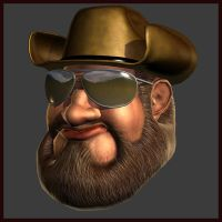 Fat Hat by Octave13
