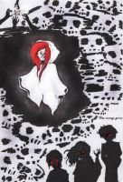 The misguided ghost by that-strange-girl127