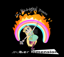 Star Butterfly shirt Idea by credechica4