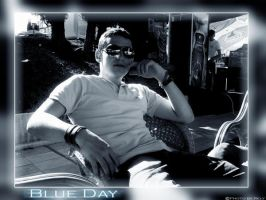 Blue Day by Rely