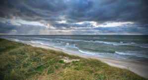 Baltic sea by Liepaite