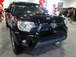 (2015) Toyota Tacoma by auroraTerra