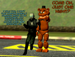 0 Nights at Freddy's by mattwo