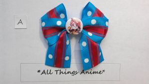 APH America Bow by WasabiMonster28