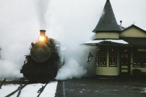 Steam Engine by Jack-of-Arts