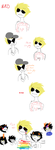 .:The talk, feat dave strider and bro:. by DevilMadison