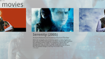 Elementary XBMC Movies by spiceofdesign