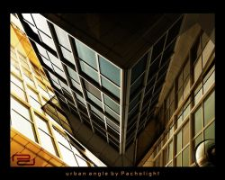 urban angle by pacholight