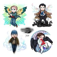 [spn]4people by SPseungryu