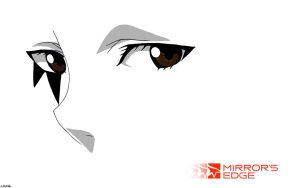 Mirrors Edge Wallpaper mac by DrRiptide