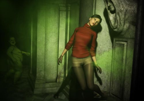 Ciara Succumbs to the Gas by Torqual3D