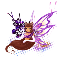 PC: Kyra Enchantix by Bloom2