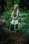Emerald [Legolas cosplay] by the-ALEF
