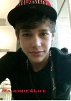 Austin Mahone by clfiber