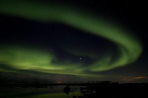 Northern Light III by JS2010