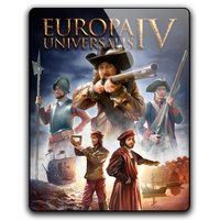 Europa Universalis Iv by dander2
